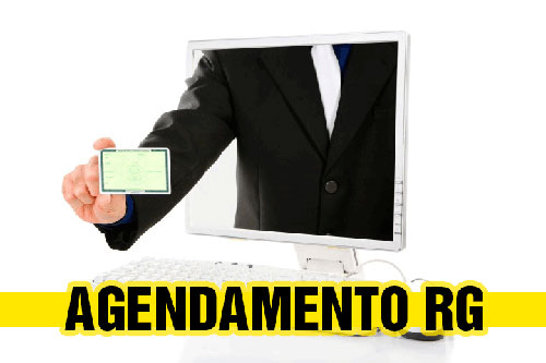 Agendamento para Carteira de Identidade em Brasília