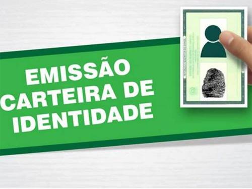 Agendamento para Carteira de identidade em Florianópolis